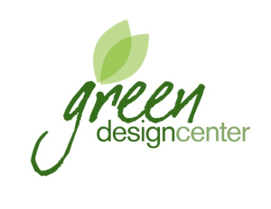 Green Design center logo